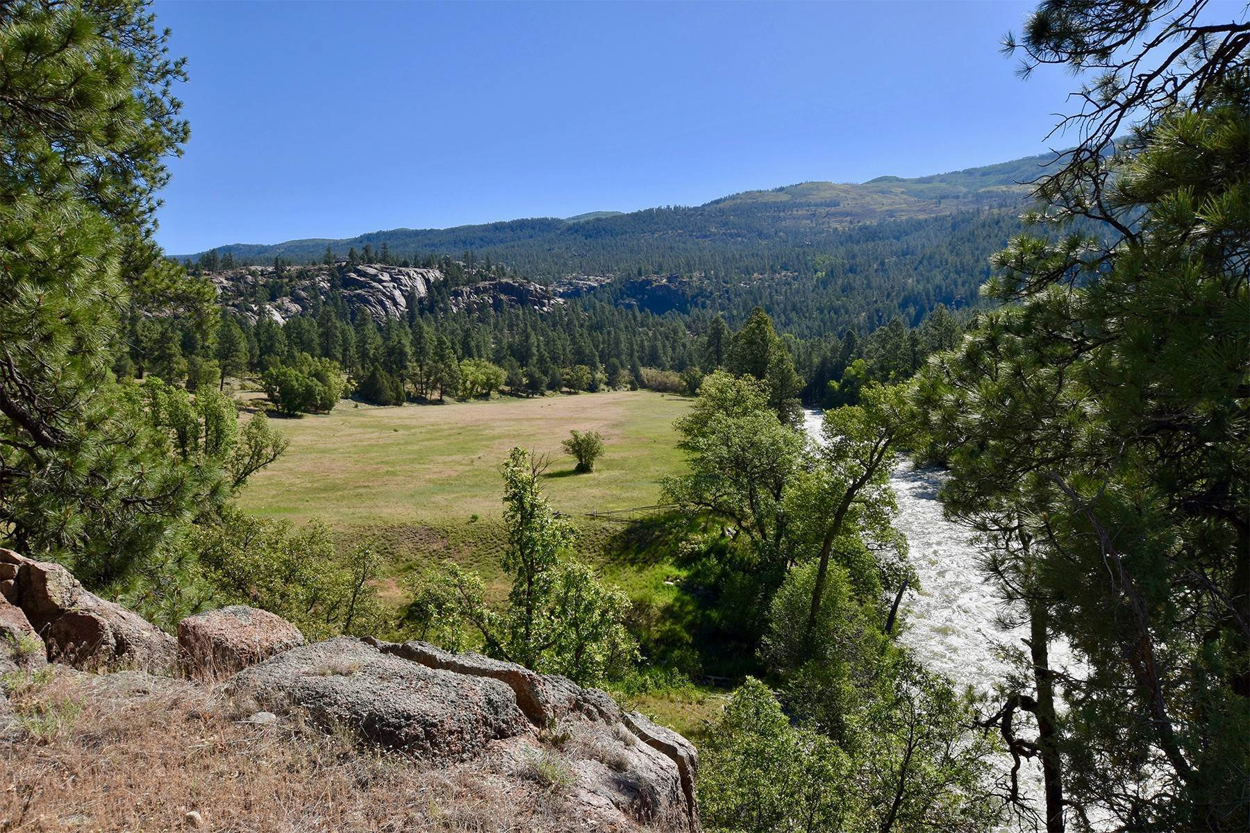 Land for Sale at 290 Painter Ranch Trail Durango, Colorado 81301 United States