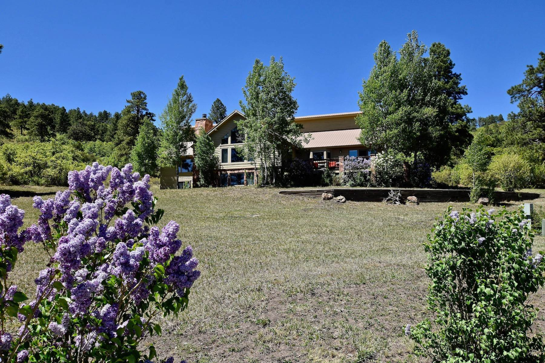15. Farm and Ranch Properties for Sale at Elkhorn Ranch 7091 CR 228 Bayfield, Colorado 81122 United States