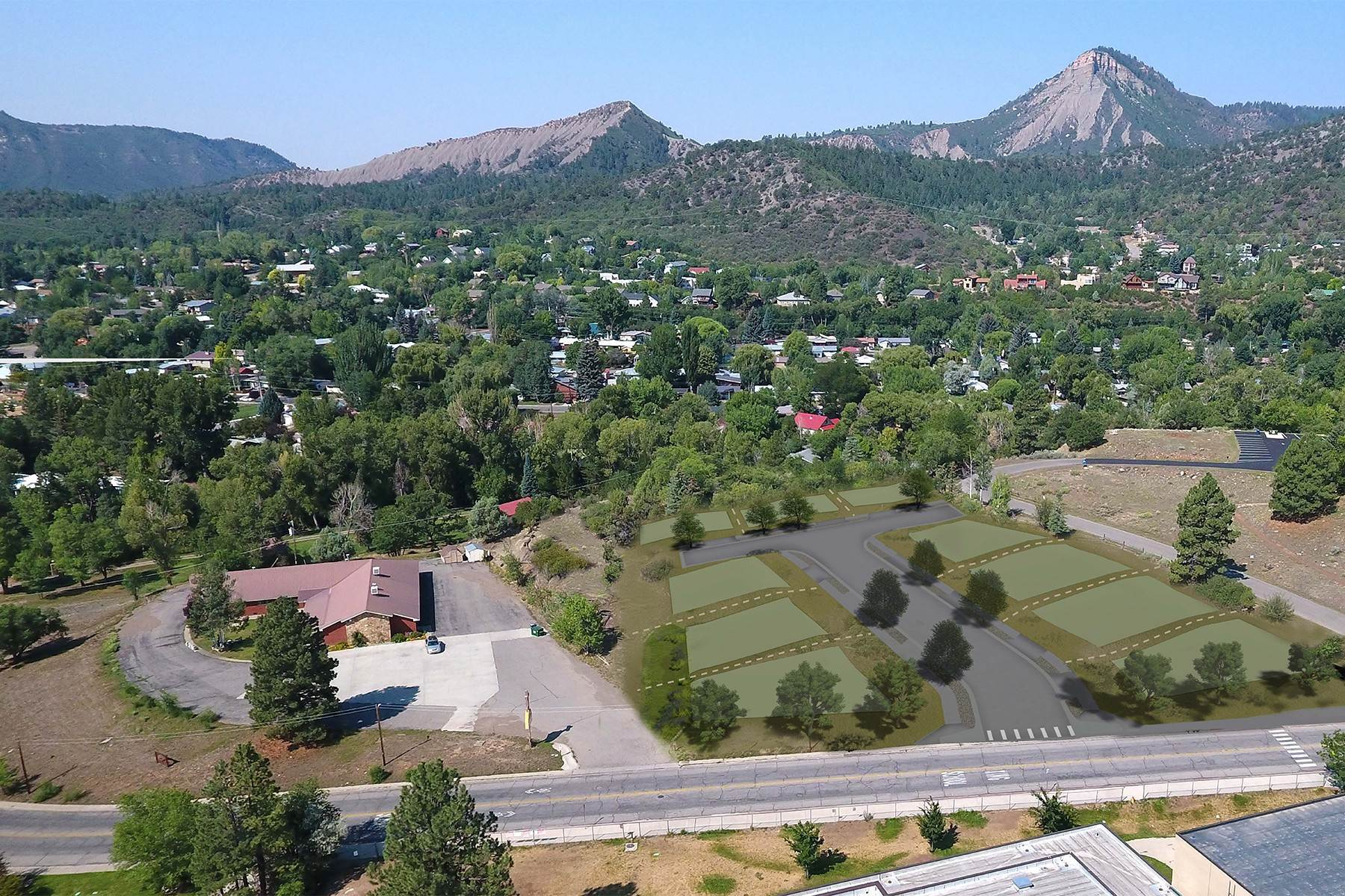 Property for Sale at 15 Calle de Rincon Durango, Colorado 81301 United States