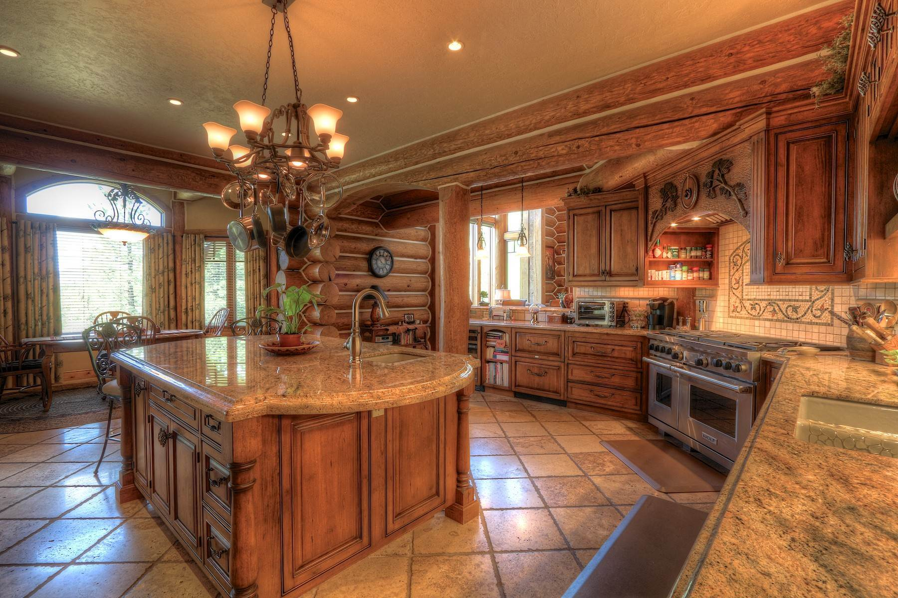 11. Single Family Homes for Sale at 246 Pinnacle View Drive Durango, Colorado 81301 United States