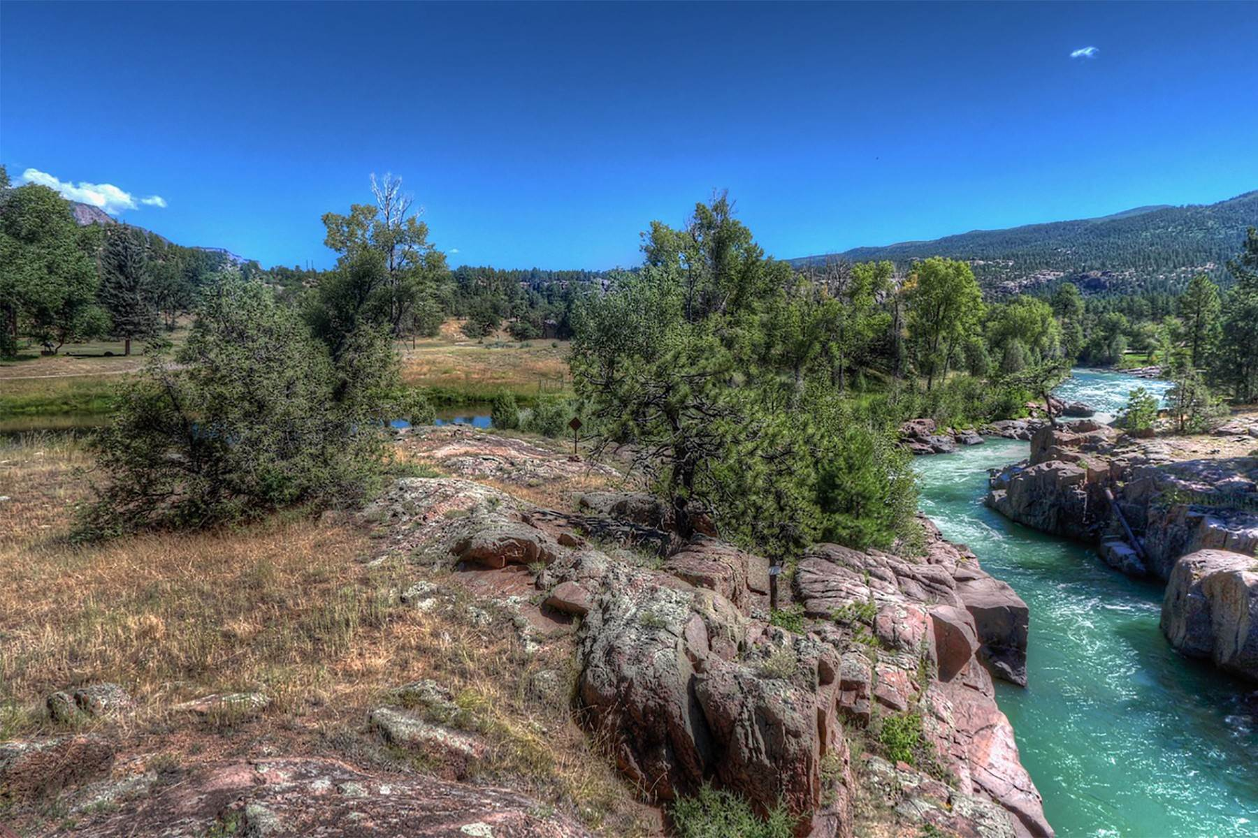 3. Land for Sale at Painter Ranch Lot 1 13950 CR 250 Durango, Colorado 81301 United States