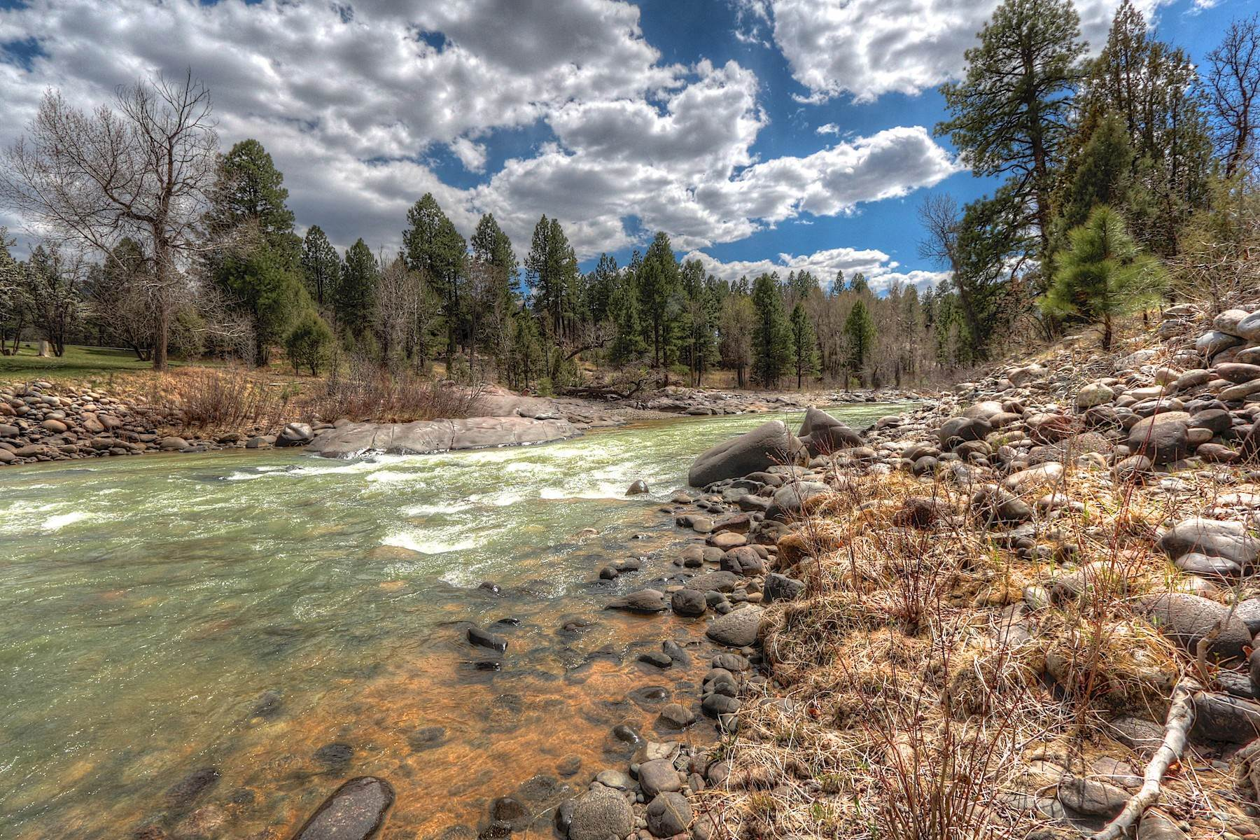 13. Land for Sale at Painter Ranch Lot 1 13950 CR 250 Durango, Colorado 81301 United States