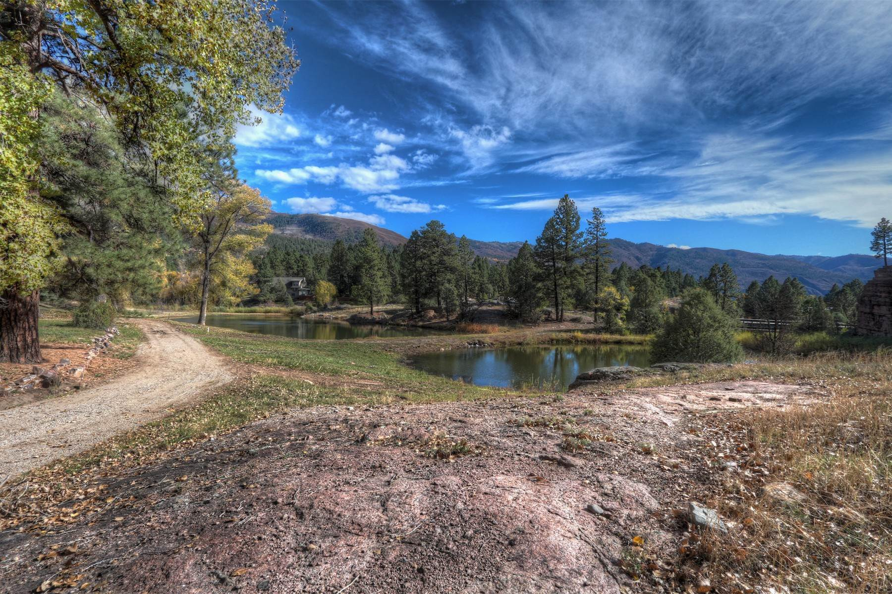 4. Land for Sale at Painter Ranch Lot 1 13950 CR 250 Durango, Colorado 81301 United States