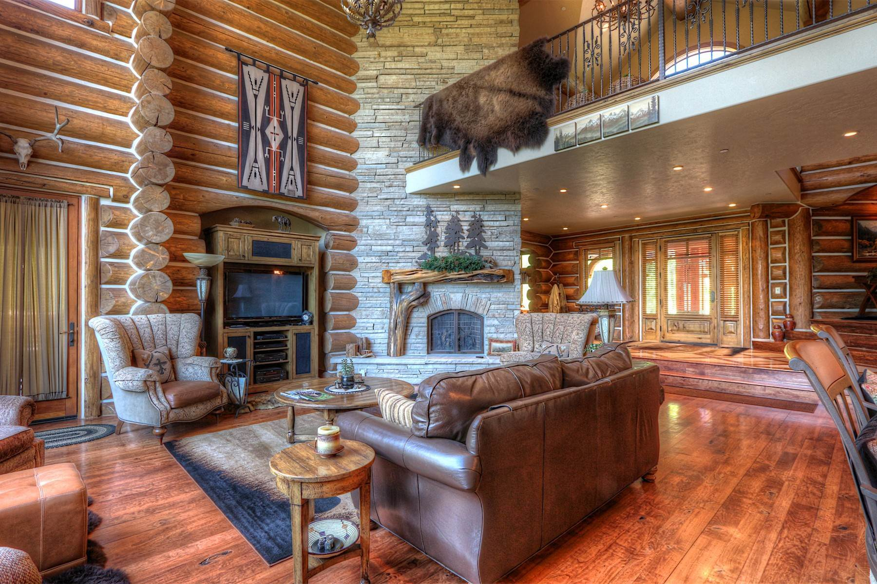 8. Single Family Homes for Sale at 246 Pinnacle View Drive Durango, Colorado 81301 United States