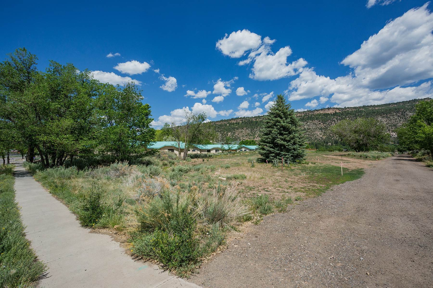 Property for Sale at Lot 2, Homesites at Eight Twenty One Lot 2, 821 E 32nd Street Durango, Colorado 81301 United States