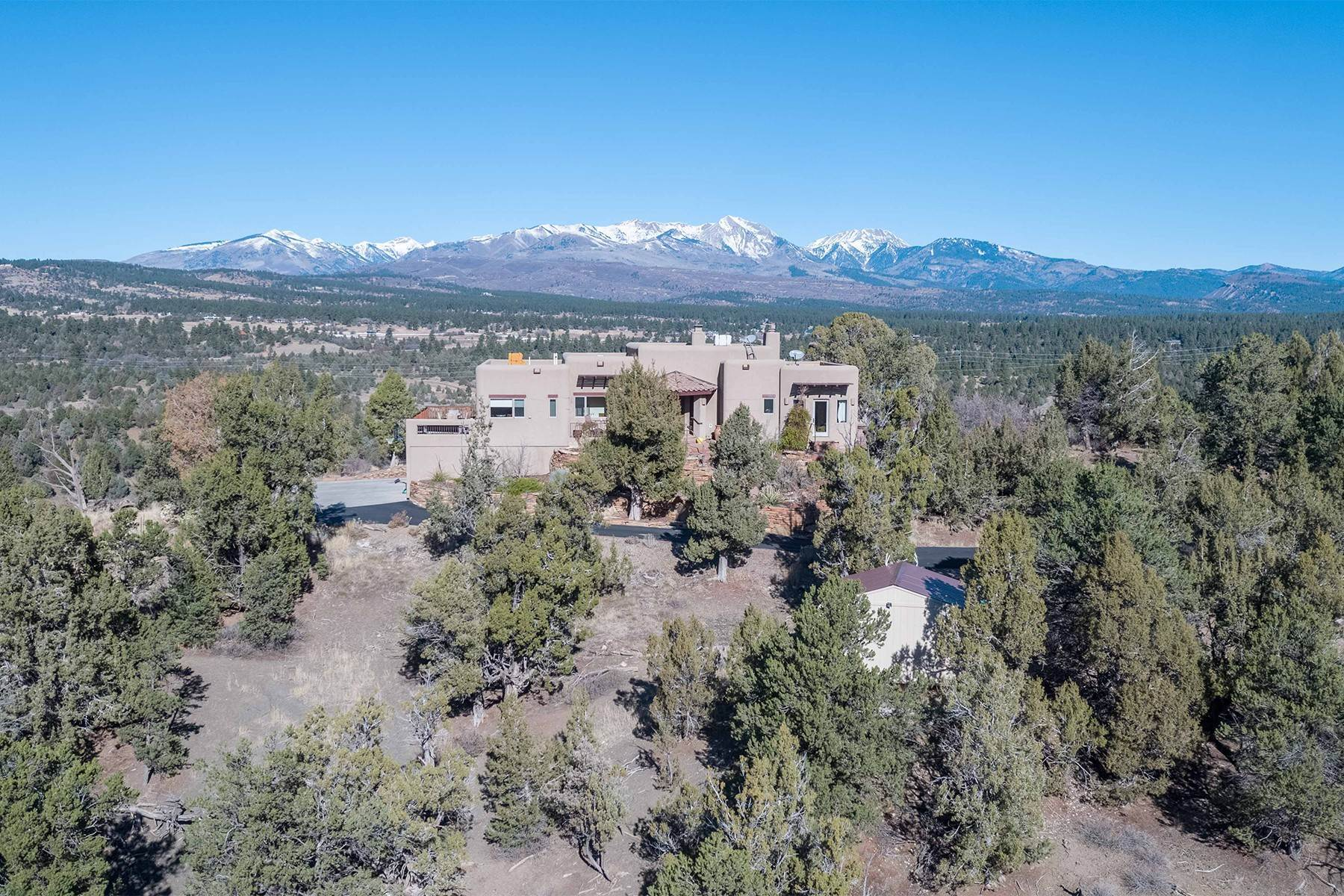 Property for Sale at 137 Deer Valley Road Hesperus, Colorado 81326 United States