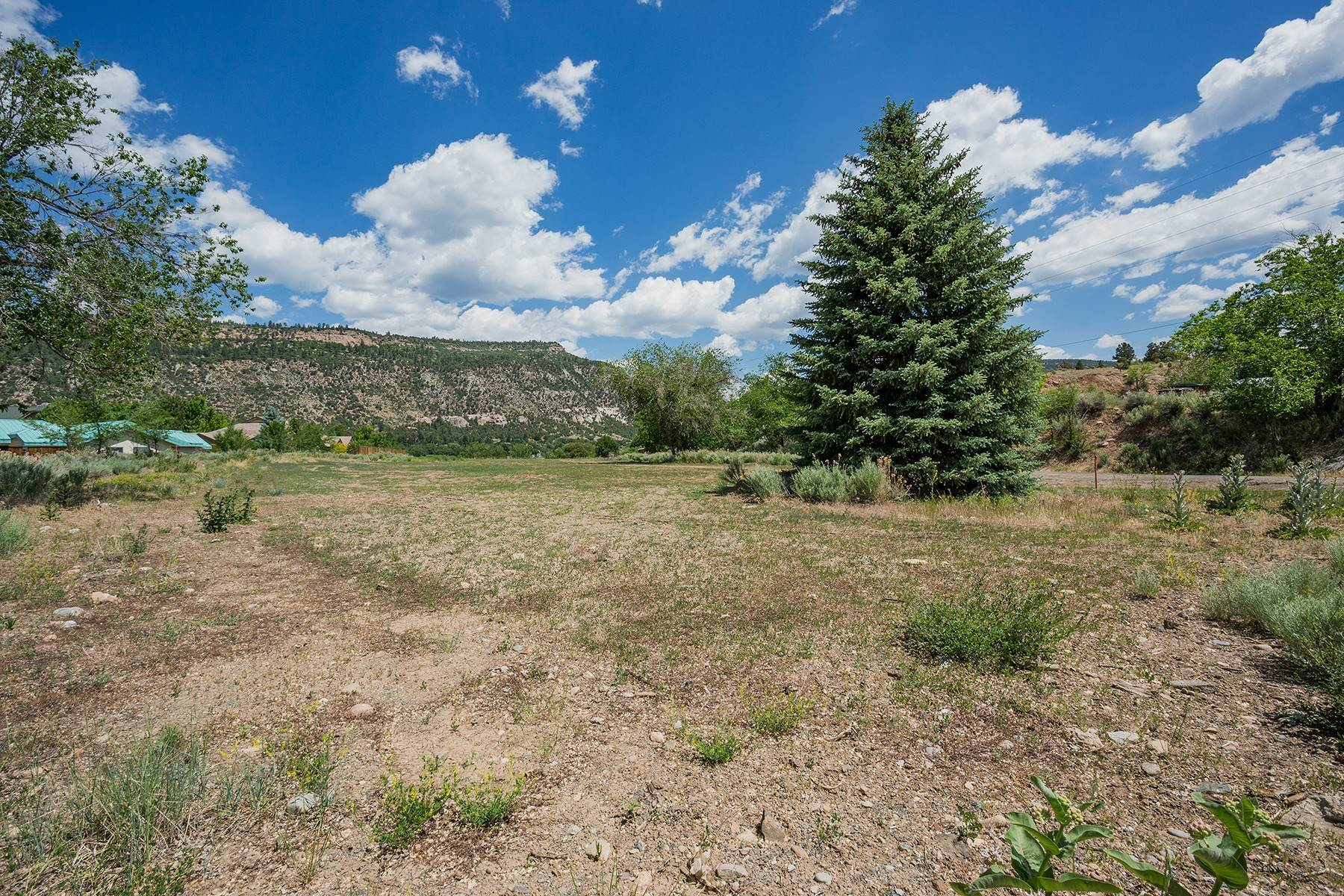 Land for Sale at Lot 5, Homesites at Eight Twenty One Lot 5, 821 E 32nd Street Durango, Colorado 81301 United States