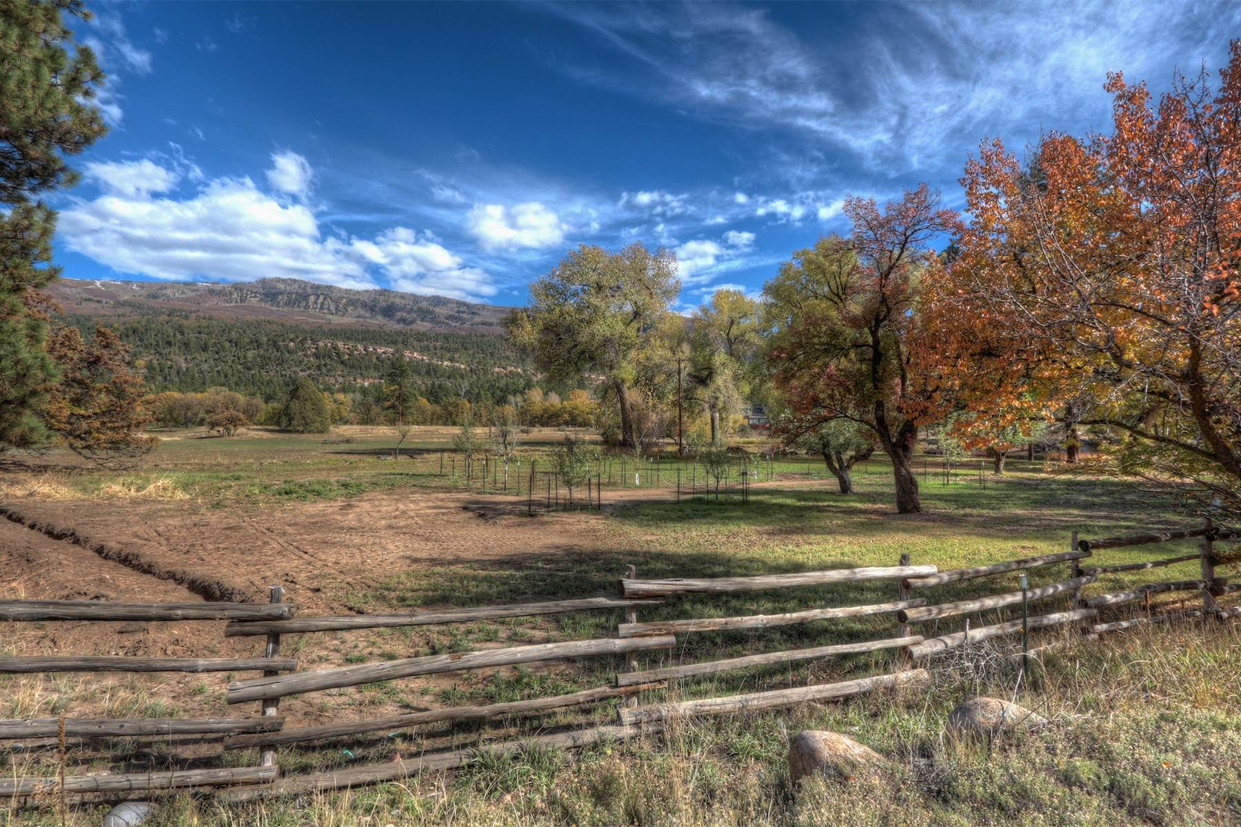 5. Land for Sale at Painter Ranch Lot 1 13950 CR 250 Durango, Colorado 81301 United States