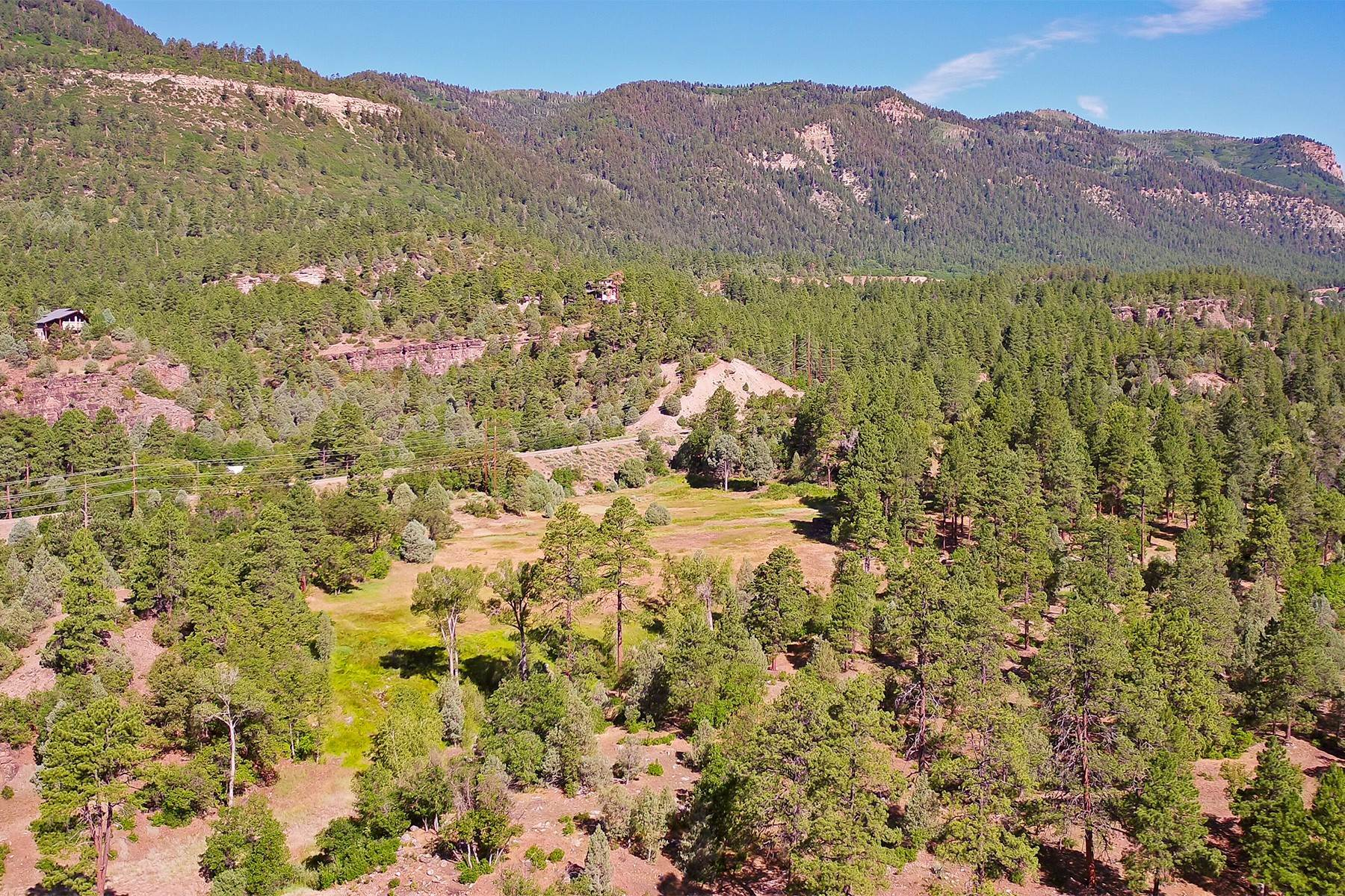 14. Land for Sale at 290 Painter Ranch Trail Durango, Colorado 81301 United States