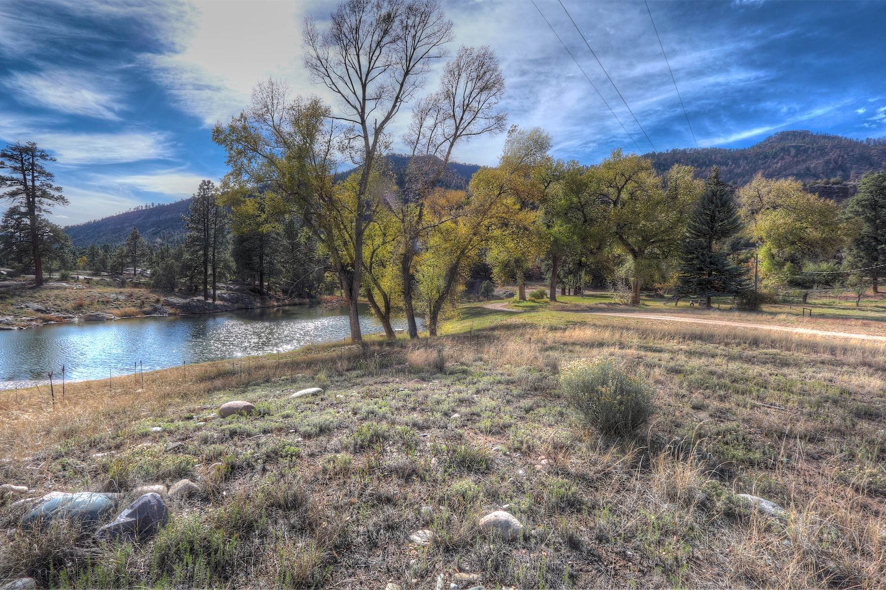 10. Land for Sale at Painter Ranch Lot 1 13950 CR 250 Durango, Colorado 81301 United States
