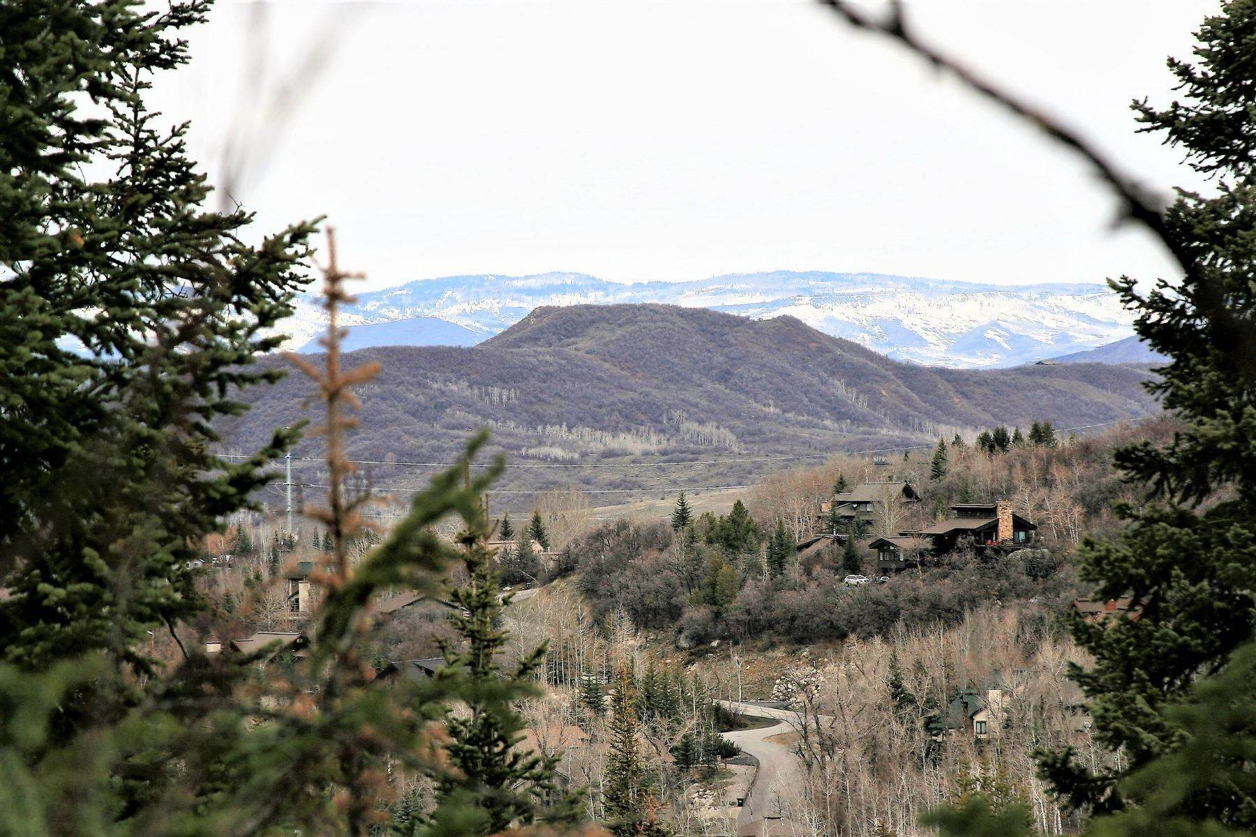 Land for Sale at Rare in-town building lot 2425 Clubhouse Drive Steamboat Springs, Colorado 80487 United States