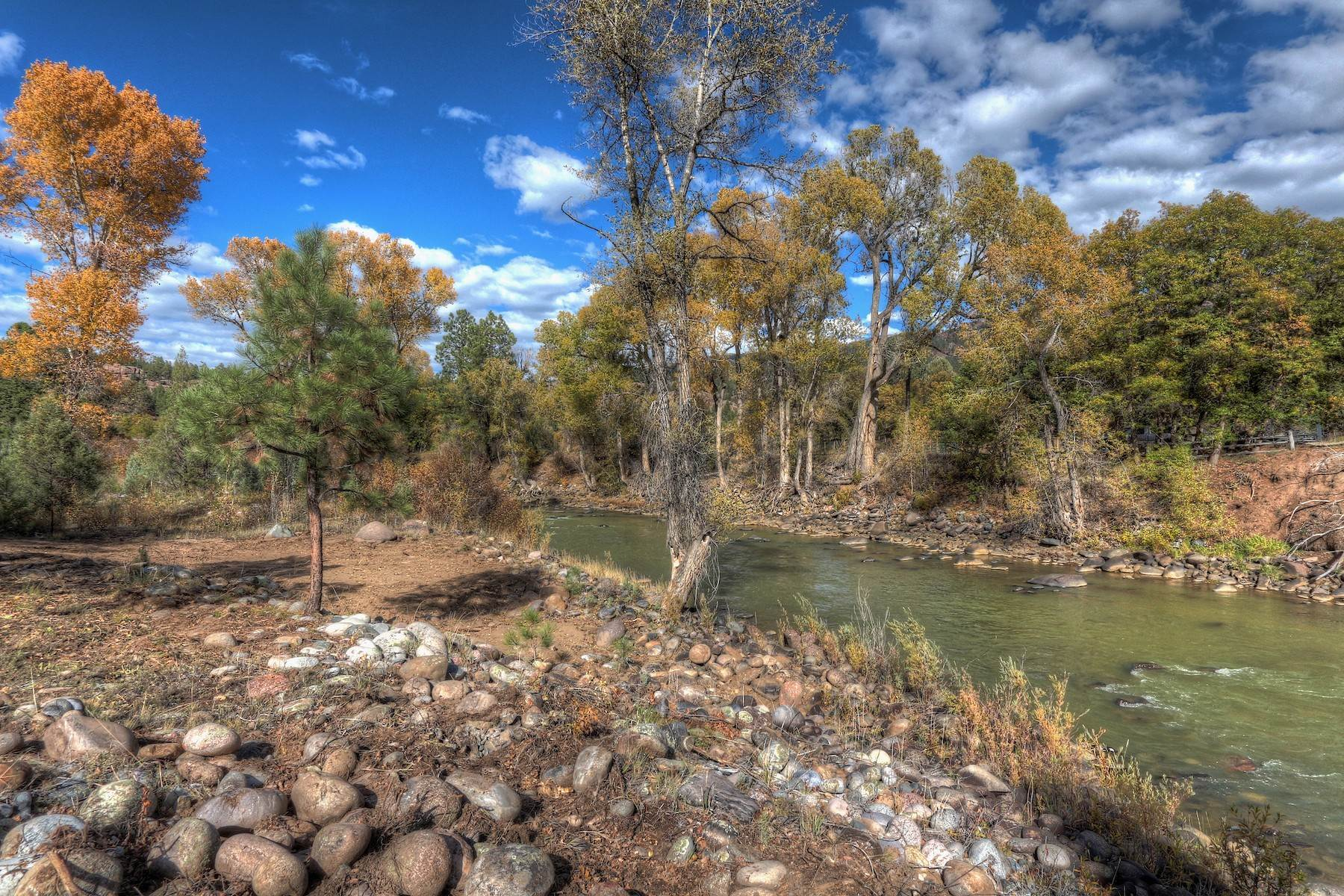 11. Land for Sale at Painter Ranch Lot 1 13950 CR 250 Durango, Colorado 81301 United States