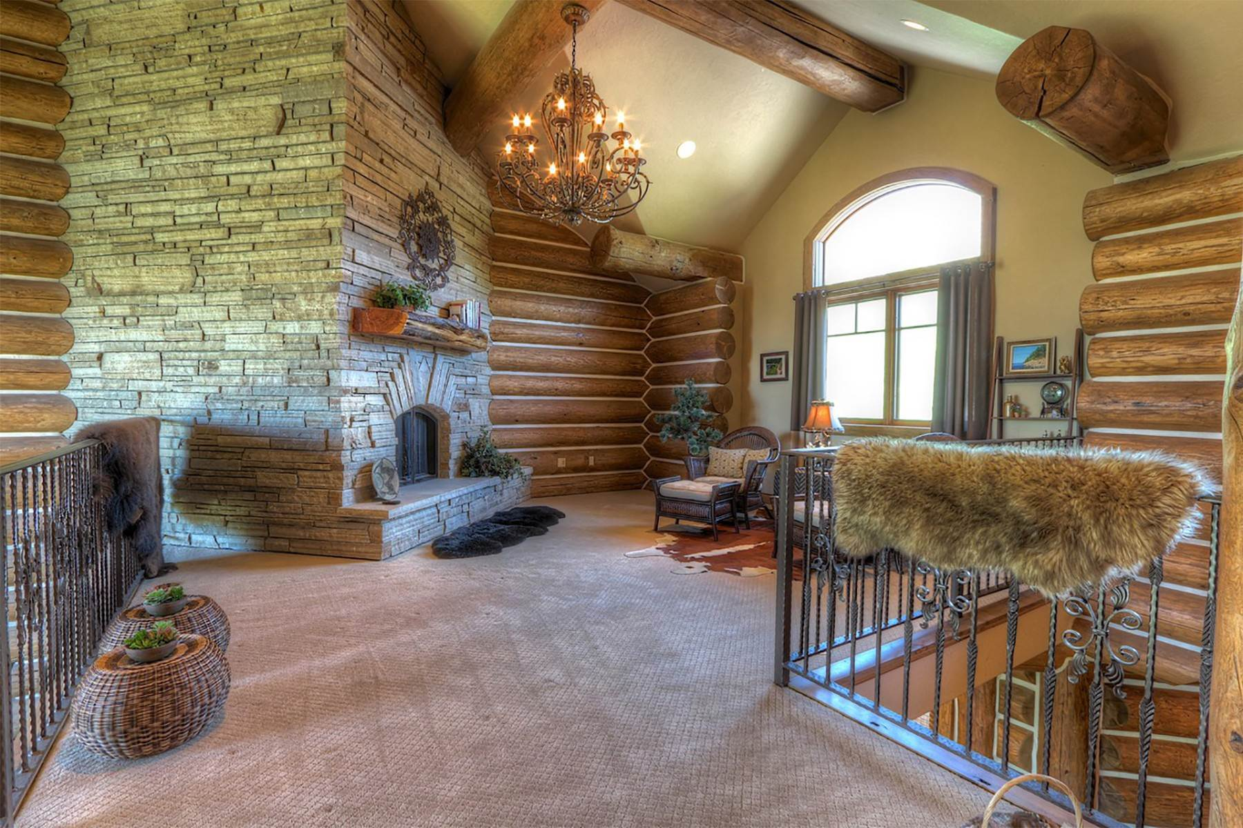 9. Single Family Homes for Sale at 246 Pinnacle View Drive Durango, Colorado 81301 United States