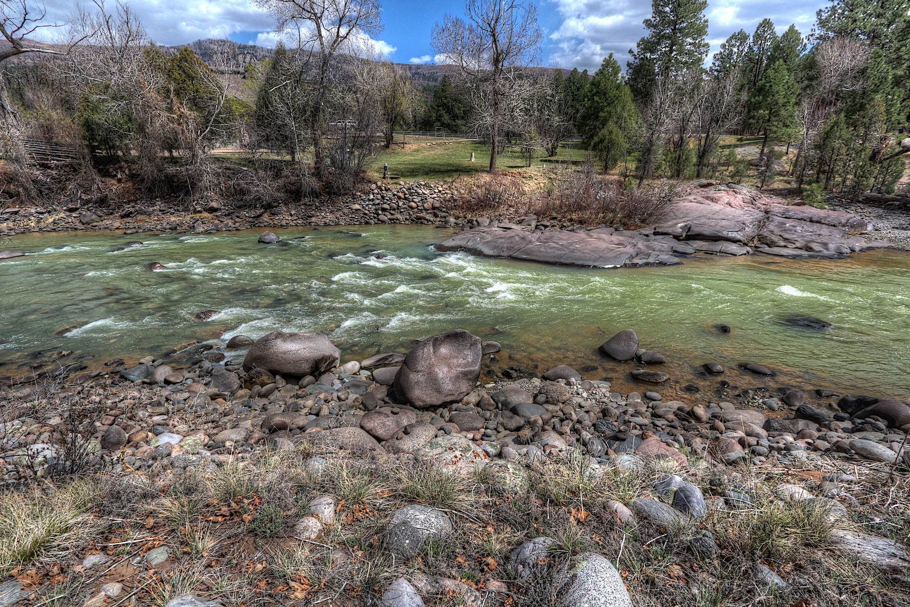 19. Land for Sale at Painter Ranch Lot 1 13950 CR 250 Durango, Colorado 81301 United States