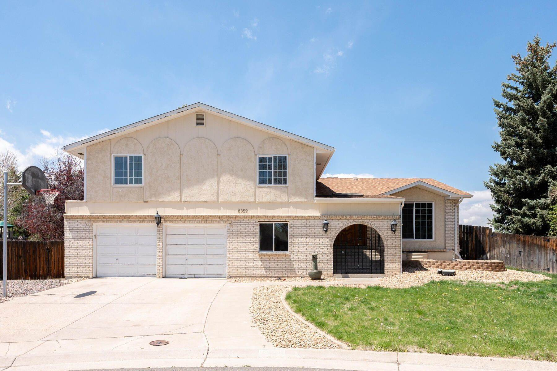 Single Family Homes for Sale at 8359 Webster Street, Arvada, Co, 80003 8359 Webster Street Arvada, Colorado 80003 United States