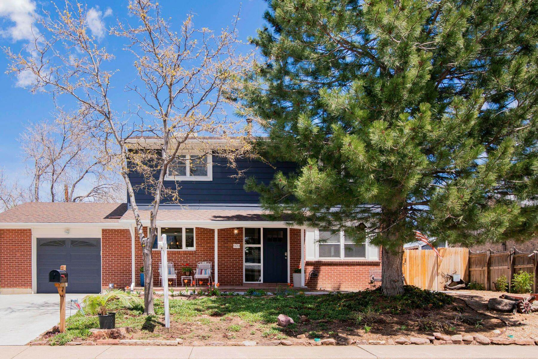 Single Family Homes for Sale at Mountain Views! 970 Waite Drive Boulder, Colorado 80303 United States